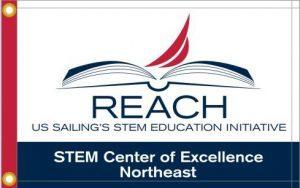 Reach NE COE banner