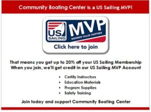 US Sailing MVP Program