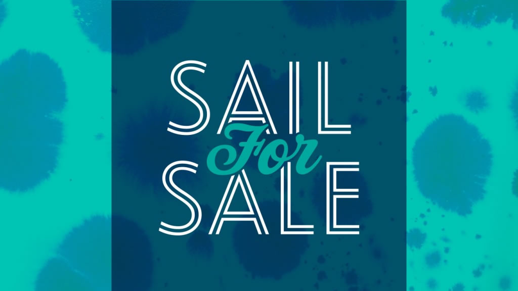 Sail Sale